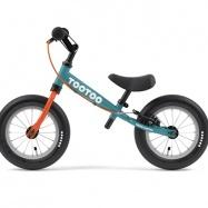 Rowerek biegowy dla dzieci Yedoo TooToo Tealblue