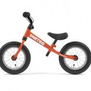 Rowerek biegowy Yedoo OneToo bez hamulców Red Orange