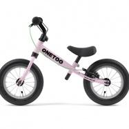 Rowerek biegowy Yedoo OneToo Candypink