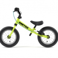 Rowerek biegowy Yedoo OneToo Lime