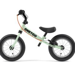 Rowerek biegowy Yedoo OneToo Mint