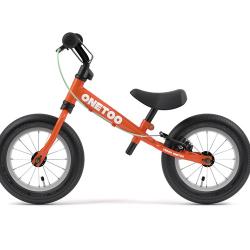 Rowerek biegowy Yedoo OneToo Redorange