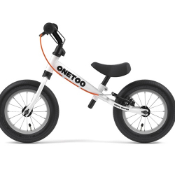 Rowerek biegowy Yedoo OneToo White
