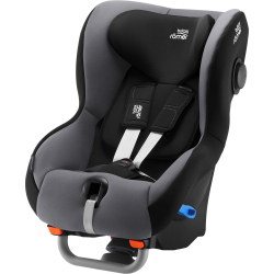 BRITAX RÖMER Autosedačka Max-Way Plus, Storm Grey
