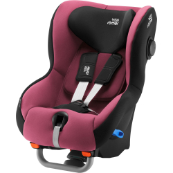 BRITAX RÖMER Autosedačka Max-Way Plus, Wine Rose
