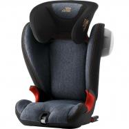 Britax Römer fotelik samochodowy Kidfix SL SICT Black, Flame Red