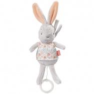 BABY FEHN Swan Lake Hrací hračka, králík