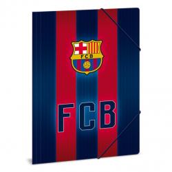 Zložka na zošity FC Barcelona 18 A4