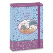 Box na zošity Fairy Manor A4