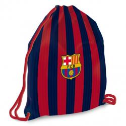 Vrecko na prezúvky maxi FC Barcelona 18