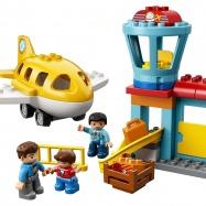 LEGO® DUPLO Letisko 10871