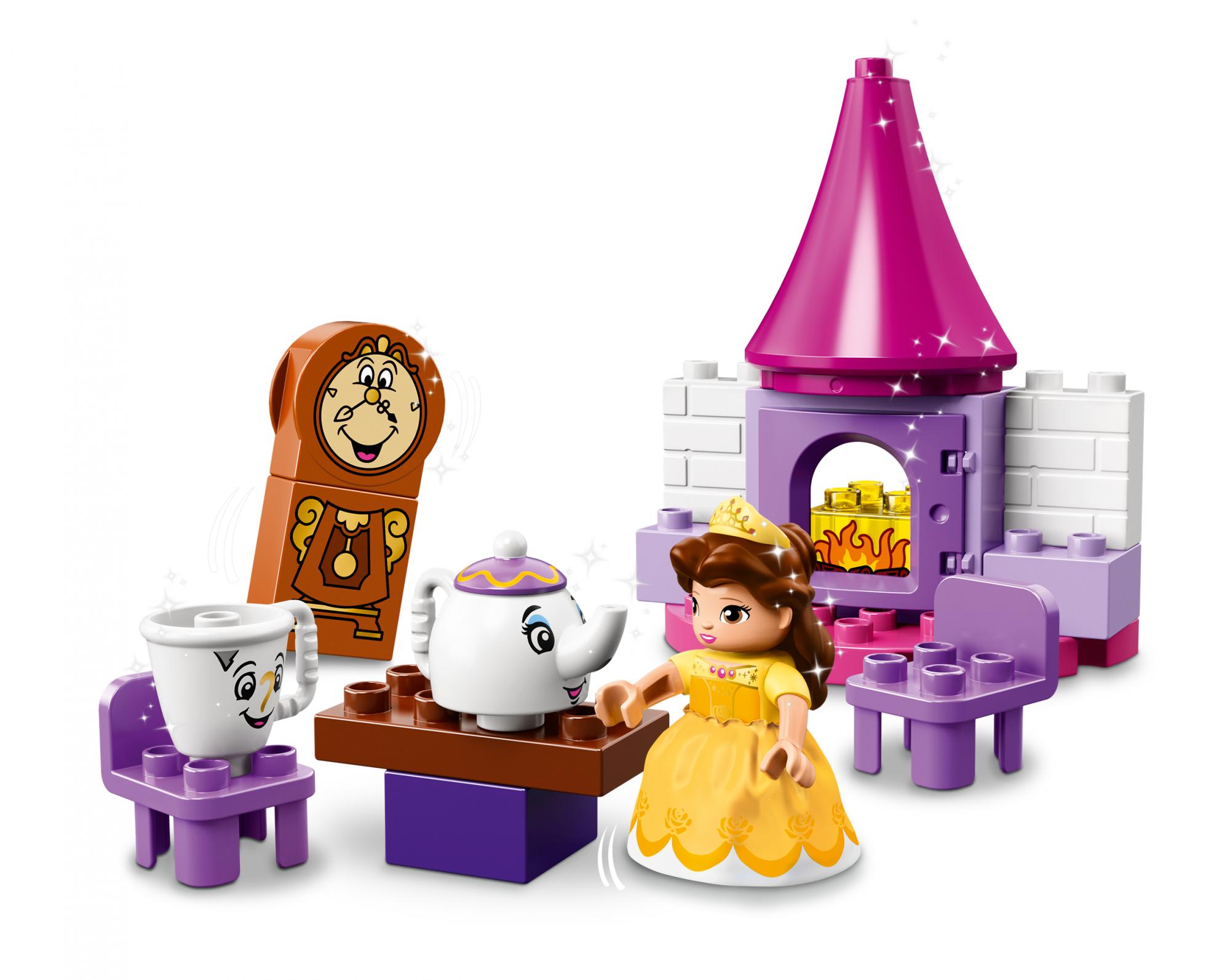 Lego Duplo Butik Minnie Mouse 10844