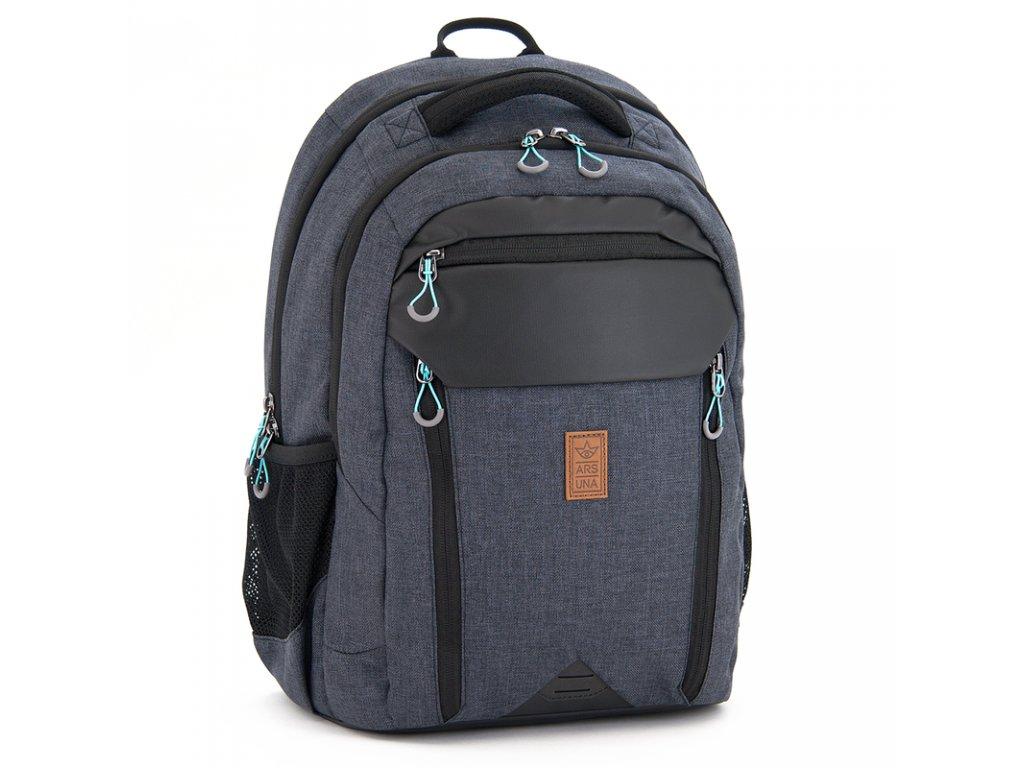 Ergonomický školský batoh Ars Una 04