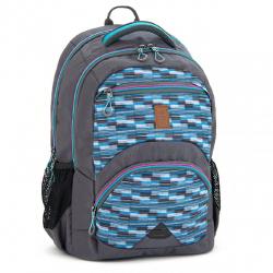 Ergonomický školský batoh Ars Una 06