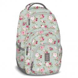 Študentský batoh Ars Una Vintage Rose AU2