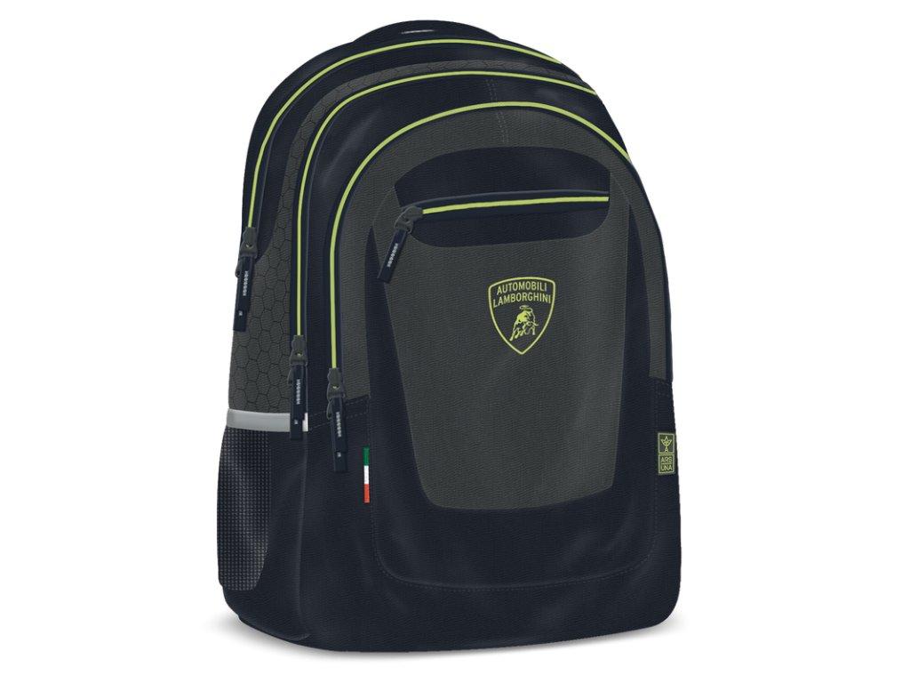 Školní batoh Lamborghini 18 AU4