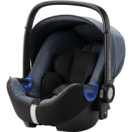 BRITAX RÖMER Autosedačka BABY-SAFE i-SIZE, Blue marble