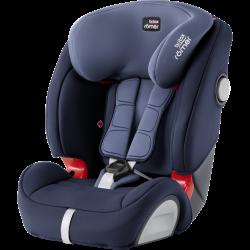 BRITAX RÖMER Fotelik samochodowy Evolva 123 SL SICT Moonlight Blue