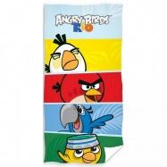 Carbotex osuška Angry Birds check