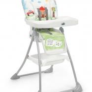 CAM Krzesełko do karmienia Mini Plus, 222