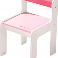 Krzesełko dla dzieci Haba różowe 8477