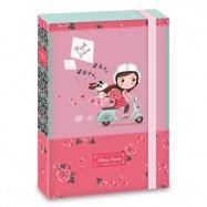 Box na sešity Mon Amie 18 A4
