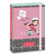 Box na sešity Mon Amie 18 A5