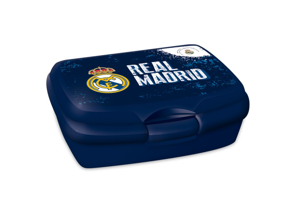 Box na desiatu Real Madrid 18