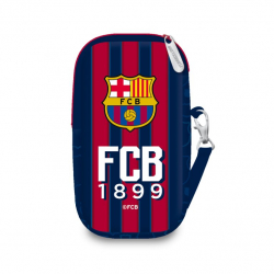 Puzdro na mobil FC Barcelona