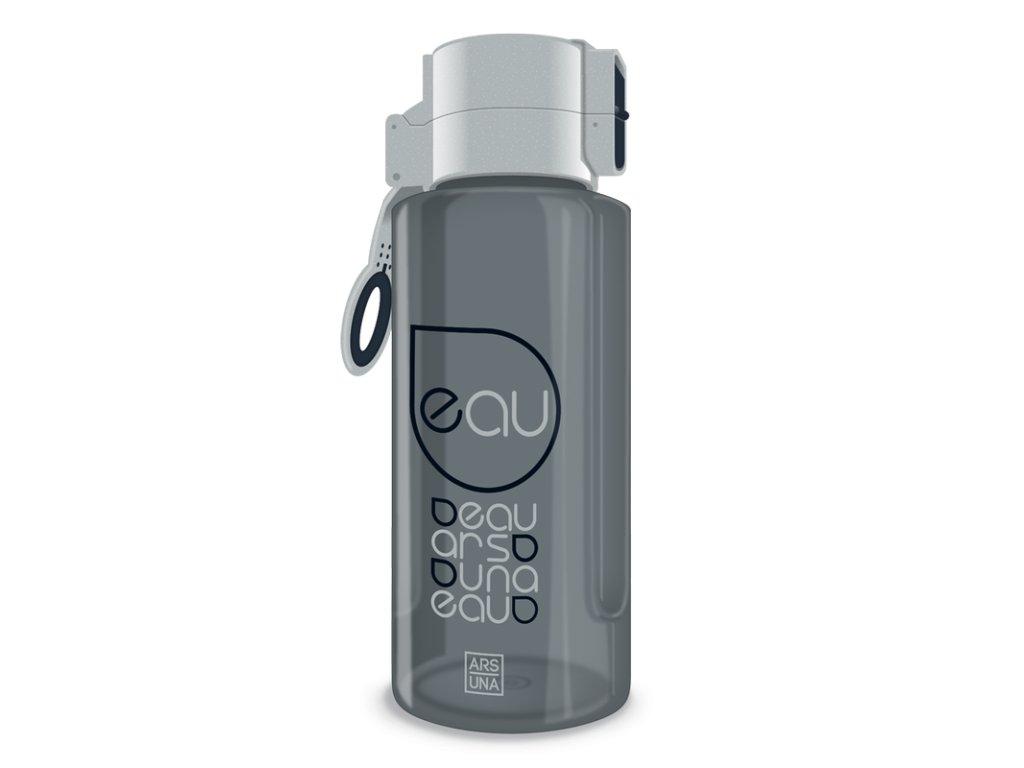 Fľaša Autonomy 18 sivočierna 650 ml