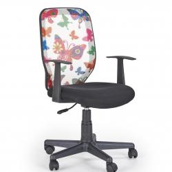 Dětská rostoucí židle Kiwi Butterfly