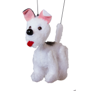Marionetka Piesek, 13 cm
