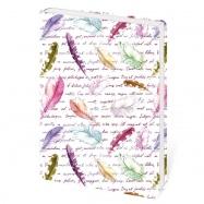 Zápisník Lyra Indian