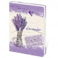 Zápisník Lyra Lavender
