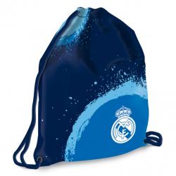 Sáček na přezůvky maxi Real Madrid 18