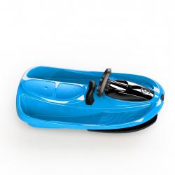 Sterowany bobslej Stratos niebieski