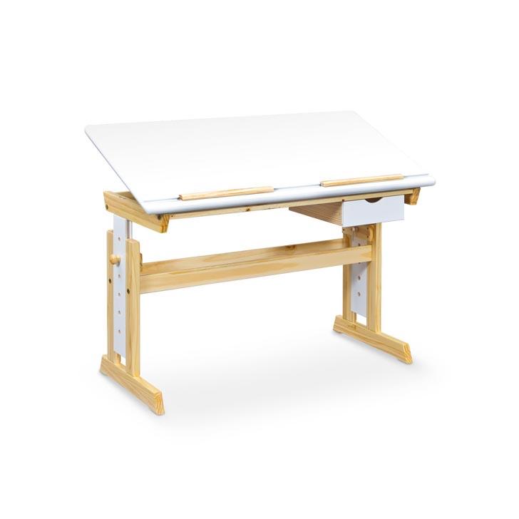 d295482a96d2 Detský rastúci písací stôl Halmar ANAS