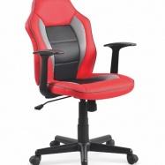 Študentská otočná stolička Halmar NEMO