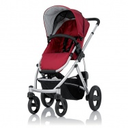 BRITAX Smile, RED