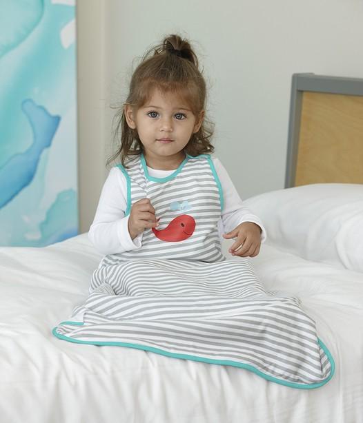 LOVE TO DREAM Rychlozavinovačka Nuzzlin 2.5, Pink 12 - 18 měsíců