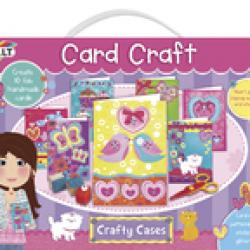 Galt zabawki karty rzemiosła karty Making Kit