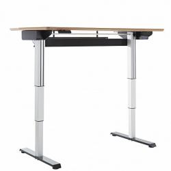 Elektrický pracovní stůl Maxim trojsegmentový