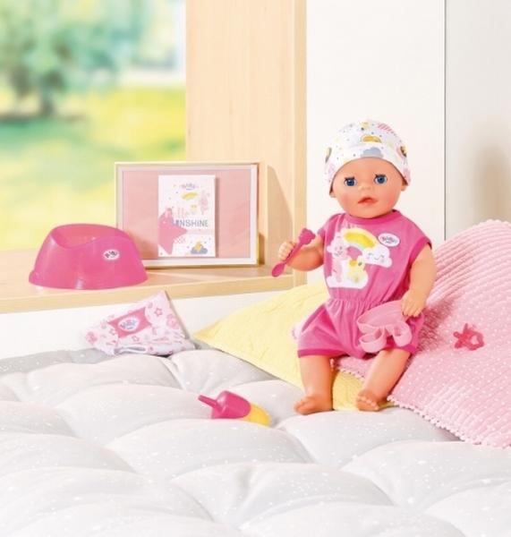 Baby Born Soft Touch Little holčička 36 cm