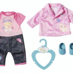 Baby Born Dziecięce Ubranko 36 cm  Treść skopiowana ze strony https://krasnal.sklep.pl/baby-born-dzieciece-ubranko-36-cm-827369
