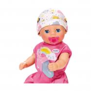 Baby born - Butelka i smoczek, 36 cm