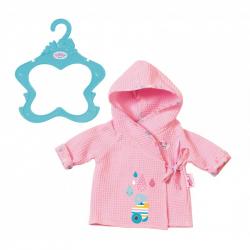 BABY born - Szlafroczek dla lalki, różowy, 43 cm