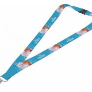 Kľúčenka s karabínkou Frozen 1-01518