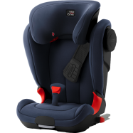 BRITAX RÖMER Autosedačka KIDFIX II XP SICT Black Edition, Moonlight blue