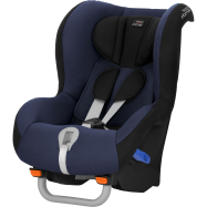BRITAX RÖMER Autosedačka Max-Way Black Series, Moonlight blue