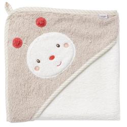 BABY FEHN Garden ručník s kapucí
